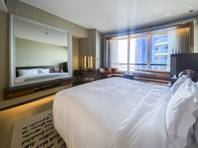 Studio Apartment For Sale in  Damac Towers by Paramount Tower C,  Business Bay | 4