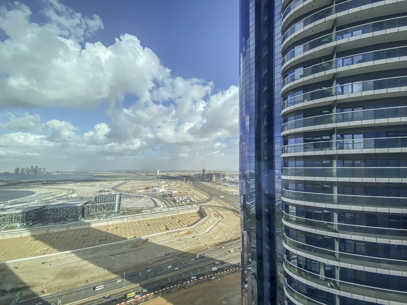 Studio Apartment For Sale in  Damac Towers by Paramount Tower C,  Business Bay | 7