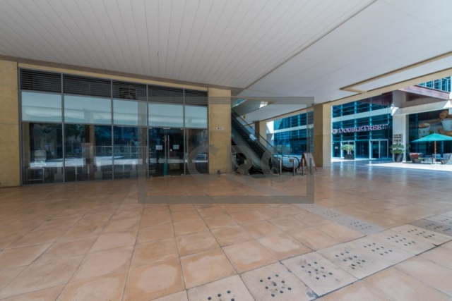 2,023 sq.ft. Retail in Business Bay, Bay Square Building 7 for AED 303,398