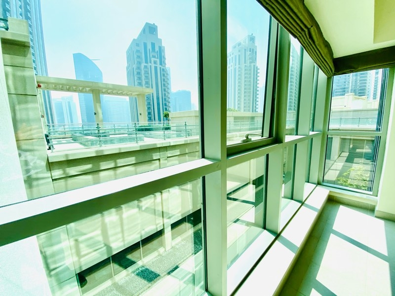 Studio Apartment For Sale in  Boulevard Central Tower 2,  Downtown Dubai | 3