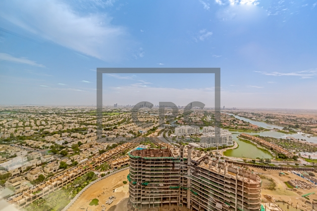 furnished office for sale in jumeirah lake towers, mazaya business avenue bb2 | 13