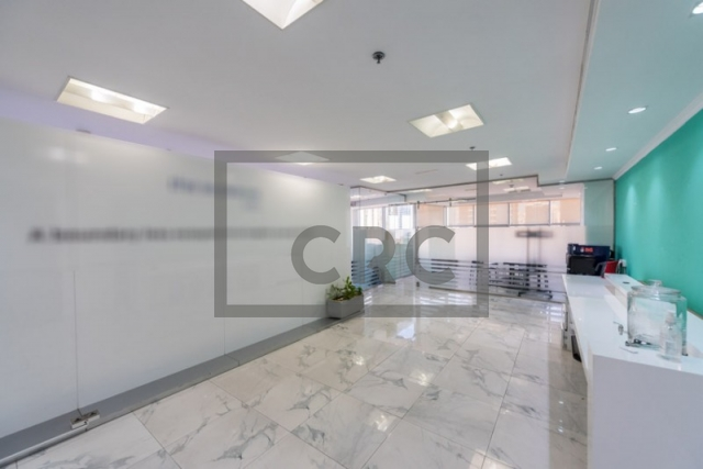 furnished office for sale in jumeirah lake towers, mazaya business avenue bb2 | 8