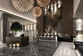 2 Bedroom Hotel Apartment For Rent in  Sheraton Grand Hotel,  Sheikh Zayed Road   11
