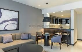 2 Bedroom Hotel Apartment For Rent in  Sheraton Grand Hotel,  Sheikh Zayed Road   12