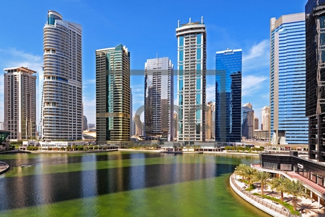 office for sale in jumeirah lake towers, fortune tower | 5