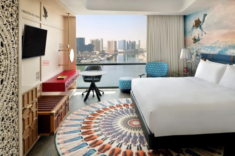 Hotel Indigo Dubai Downtown, Downtown Dubai