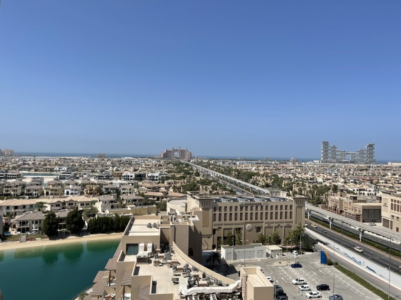 3 Bedroom Apartment For Sale in  Marina Residences 3,  Palm Jumeirah   8