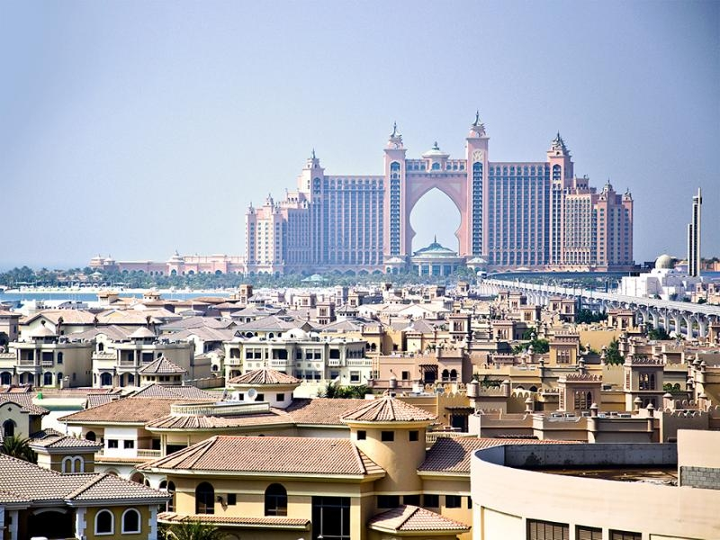 3 Bedroom Apartment For Sale in  Marina Residences 3,  Palm Jumeirah   2