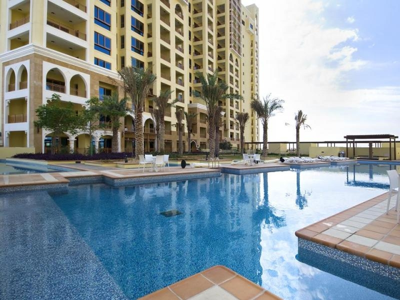 3 Bedroom Apartment For Sale in  Marina Residences 3,  Palm Jumeirah   17