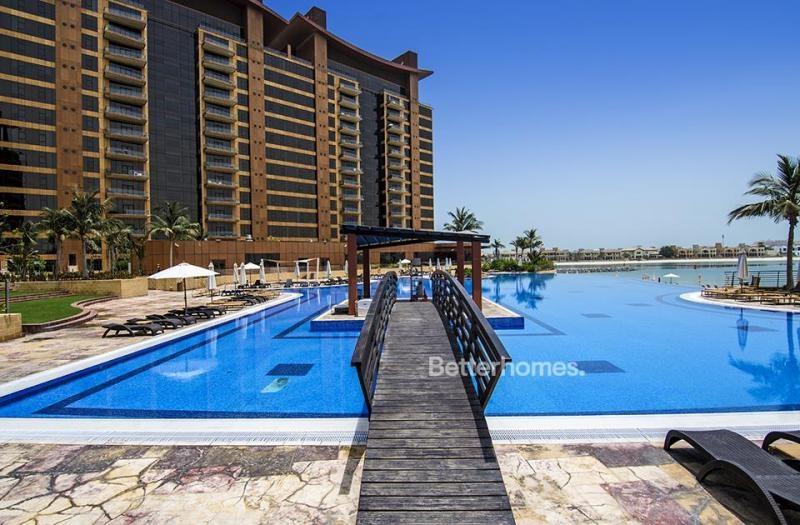3 Bedroom Apartment For Sale in  Aquamarine,  Palm Jumeirah | 11