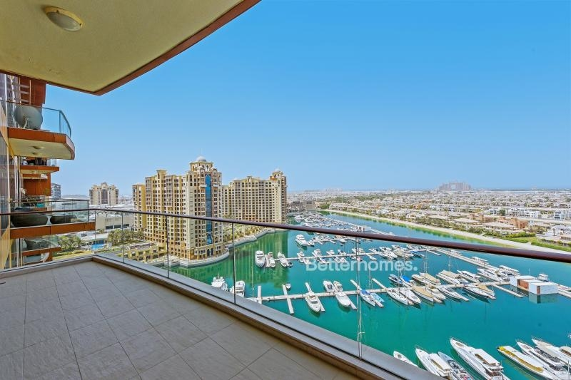 3 Bedroom Apartment For Sale in  Aquamarine,  Palm Jumeirah | 1