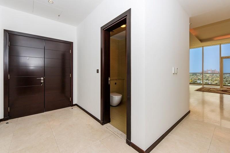 3 Bedroom Apartment For Sale in  Aquamarine,  Palm Jumeirah | 5