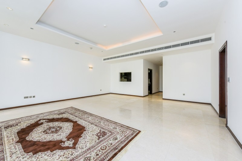 3 Bedroom Apartment For Sale in  Aquamarine,  Palm Jumeirah | 4