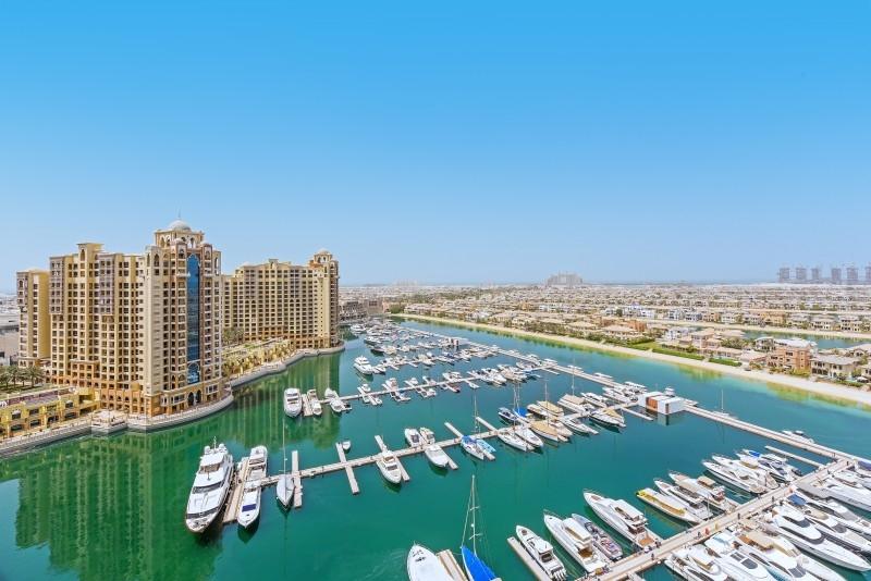 3 Bedroom Apartment For Sale in  Aquamarine,  Palm Jumeirah | 0