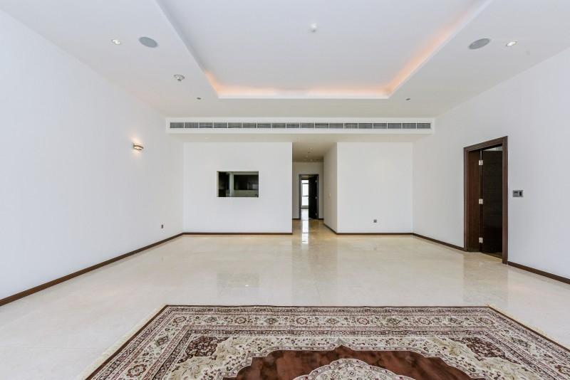 3 Bedroom Apartment For Sale in  Aquamarine,  Palm Jumeirah | 3
