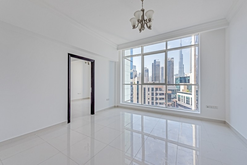 1 Bedroom Apartment For Rent in  Majestic Tower,  Business Bay | 4