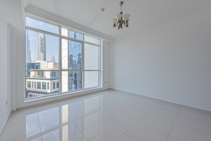 1 Bedroom Apartment For Rent in  Majestic Tower,  Business Bay | 5