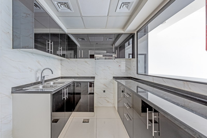 1 Bedroom Apartment For Rent in  Majestic Tower,  Business Bay | 2