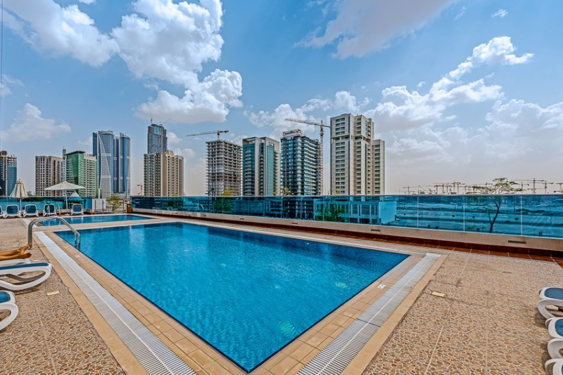 1 Bedroom Apartment For Rent in  Majestic Tower,  Business Bay | 11