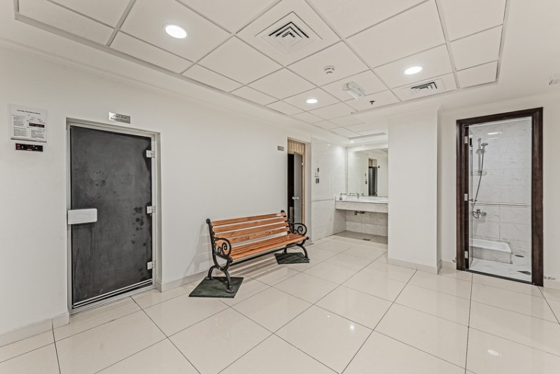 1 Bedroom Apartment For Rent in  Majestic Tower,  Business Bay | 9