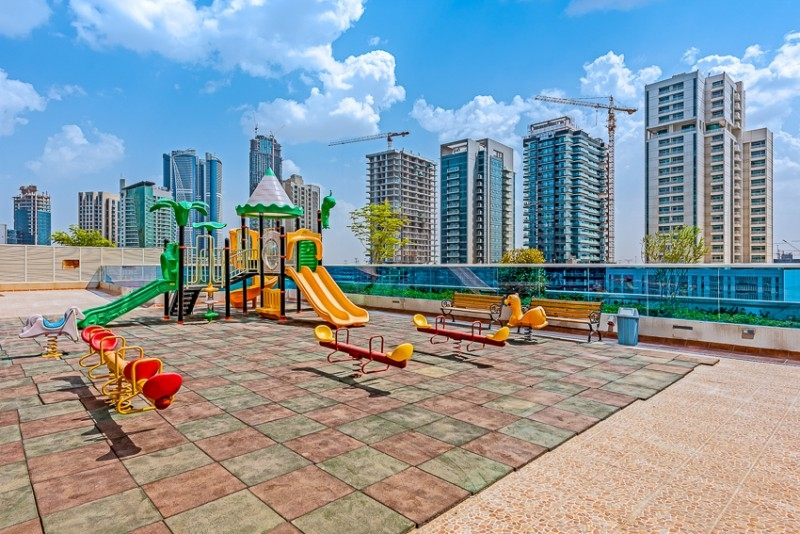 1 Bedroom Apartment For Rent in  Majestic Tower,  Business Bay | 14