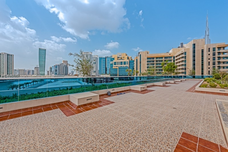 1 Bedroom Apartment For Rent in  Majestic Tower,  Business Bay | 13