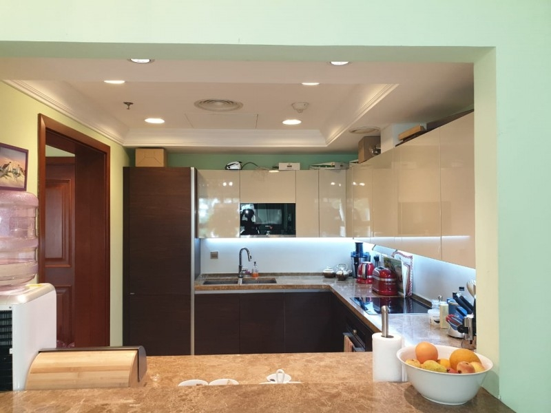 2 Bedroom Apartment For Sale in  The Fairmont Palm Residence North,  Palm Jumeirah   1