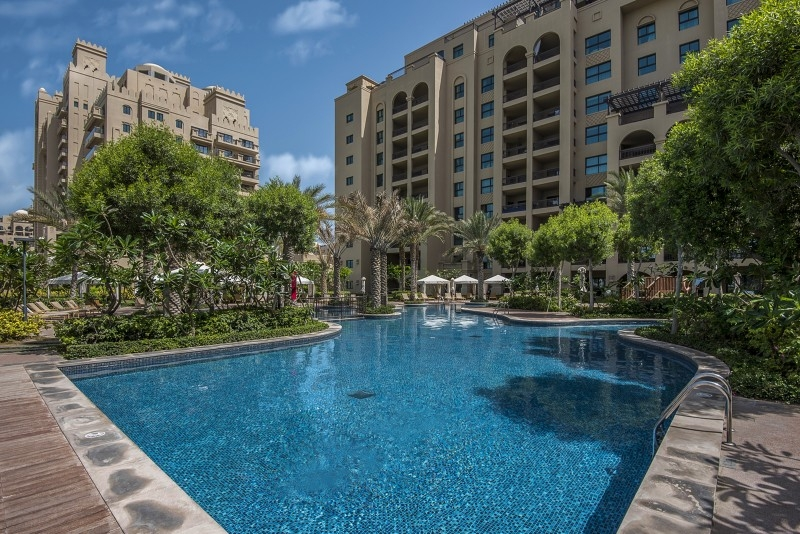 2 Bedroom Apartment For Sale in  The Fairmont Palm Residence North,  Palm Jumeirah   8