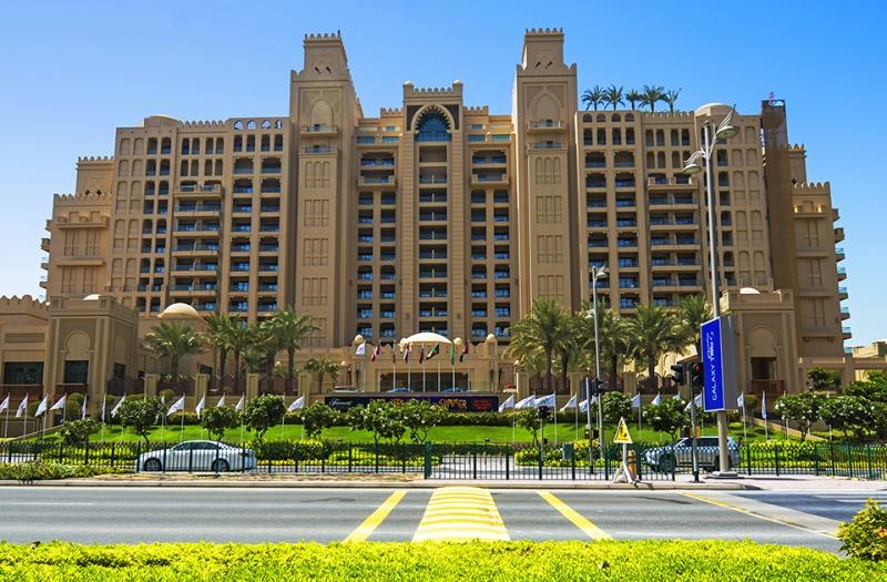 2 Bedroom Apartment For Sale in  The Fairmont Palm Residence North,  Palm Jumeirah   9