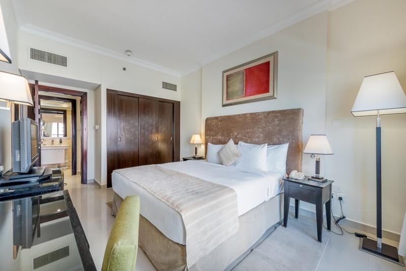 Mercure Dubai Barsha Heights Hotel Suites & Apartments, Barsha Heights (Tecom)