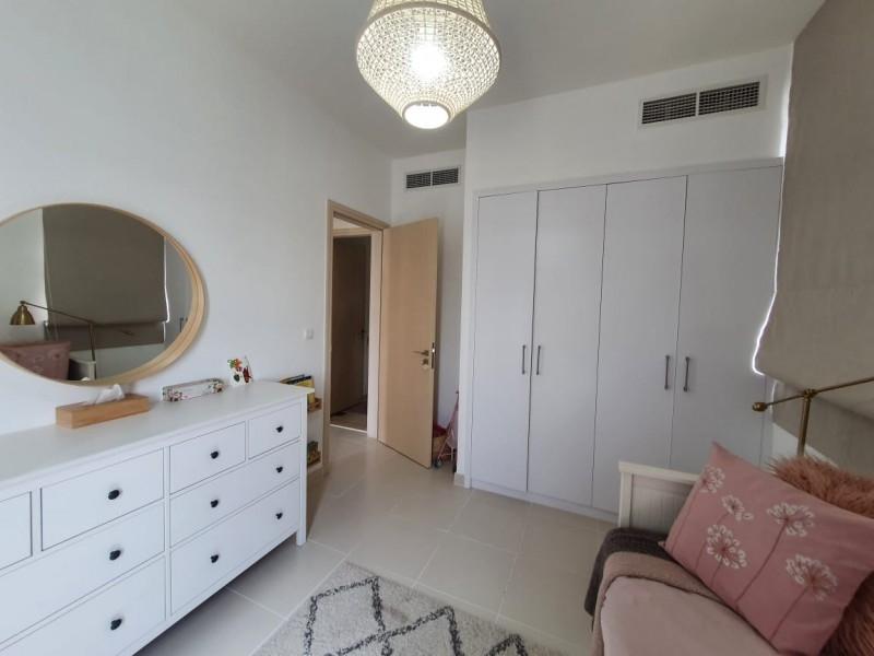 4 Bedroom Villa For Sale in  Mira Oasis 2,  Reem   11