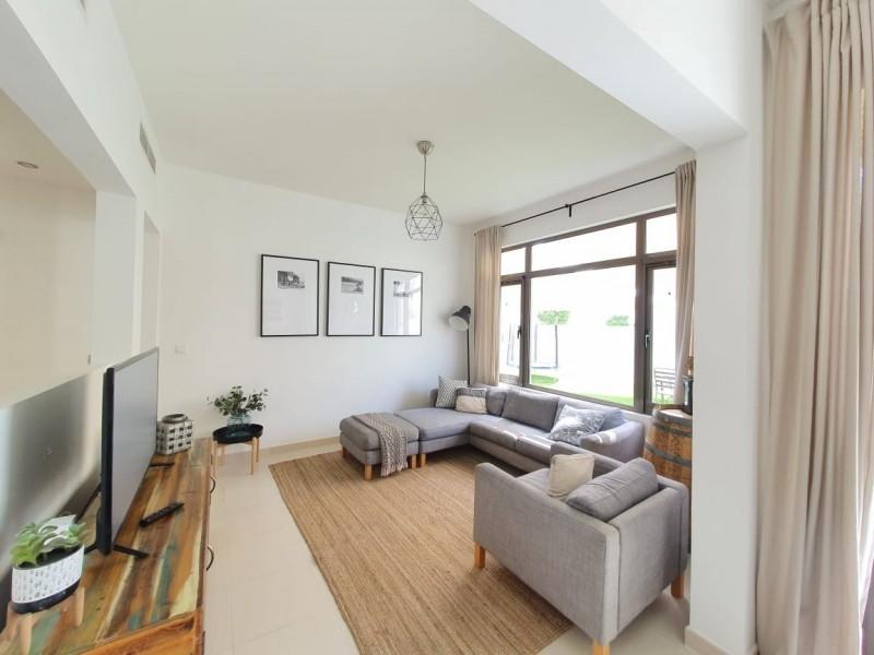 4 Bedroom Villa For Sale in  Mira Oasis 2,  Reem   0