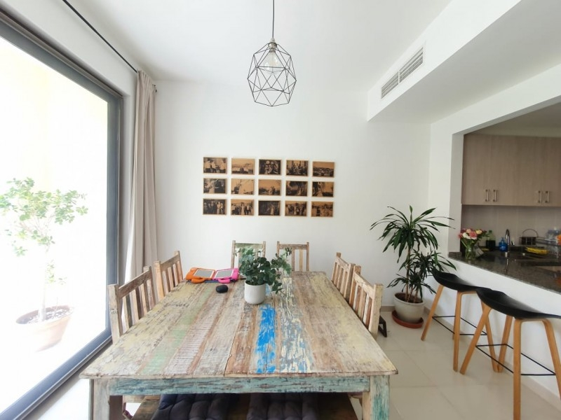 4 Bedroom Villa For Sale in  Mira Oasis 2,  Reem   2
