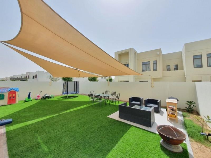 4 Bedroom Villa For Sale in  Mira Oasis 2,  Reem   4