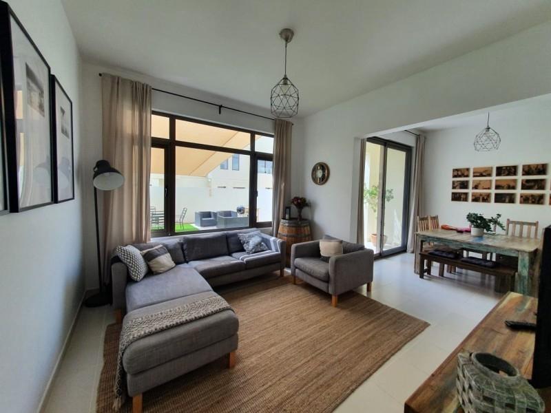 4 Bedroom Villa For Sale in  Mira Oasis 2,  Reem   3
