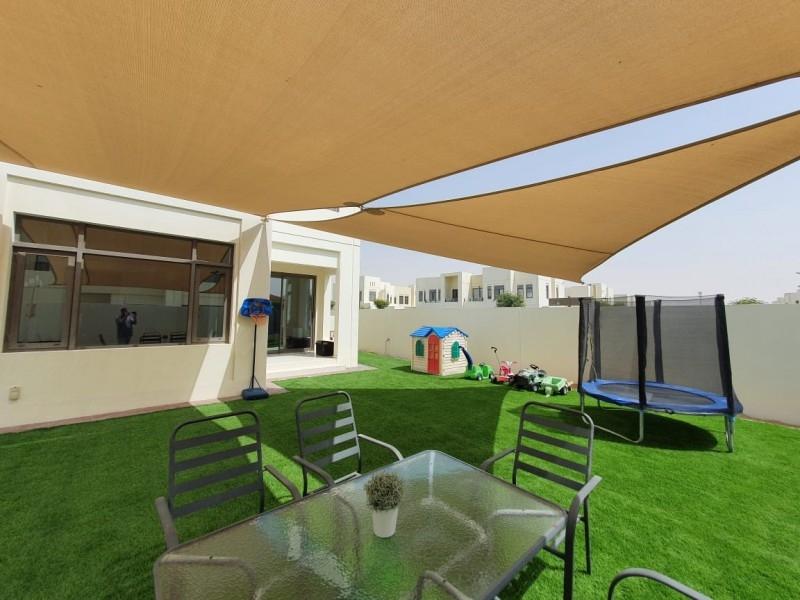 4 Bedroom Villa For Sale in  Mira Oasis 2,  Reem   5