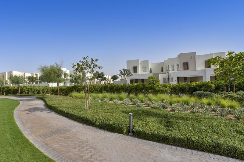 4 Bedroom Villa For Sale in  Mira Oasis 2,  Reem   15