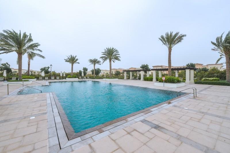 4 Bedroom Villa For Sale in  Mira Oasis 2,  Reem   20