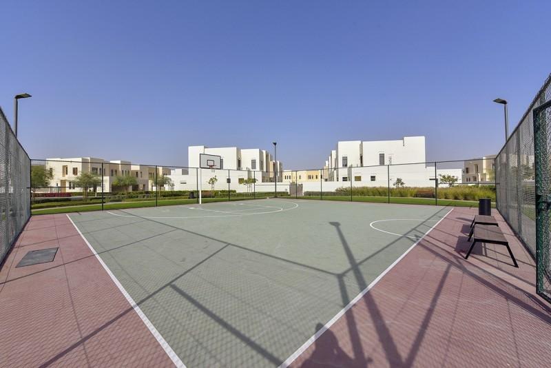 4 Bedroom Villa For Sale in  Mira Oasis 2,  Reem   18