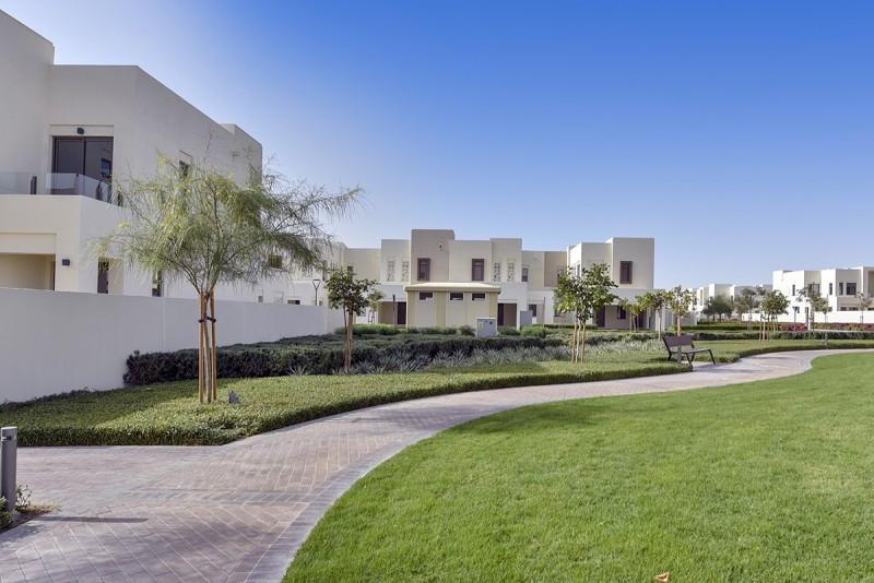 4 Bedroom Villa For Sale in  Mira Oasis 2,  Reem   17
