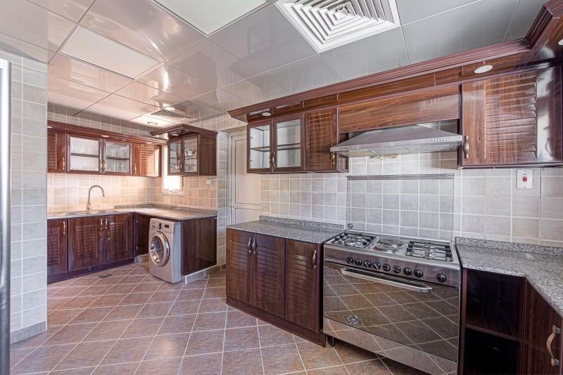 3 Bedroom Villa For Rent in  Springs 8,  The Springs | 5