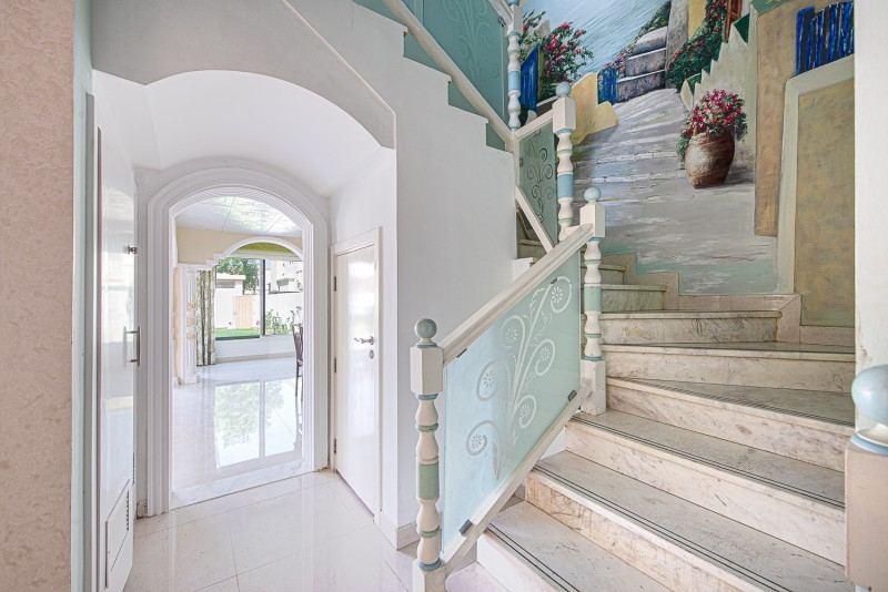3 Bedroom Villa For Rent in  Springs 8,  The Springs | 3