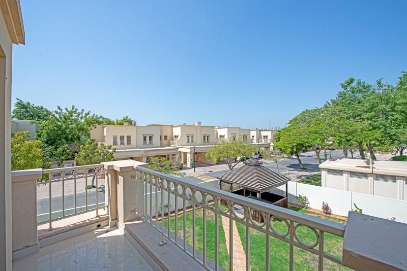 3 Bedroom Villa For Rent in  Springs 8,  The Springs | 12