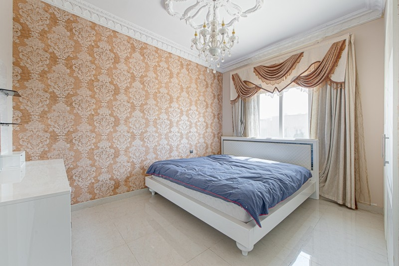 3 Bedroom Villa For Rent in  Springs 8,  The Springs | 9