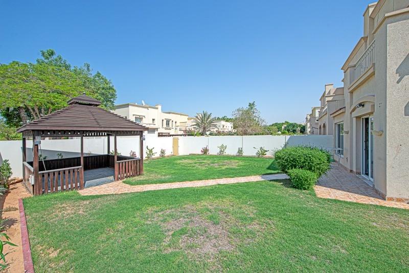 3 Bedroom Villa For Rent in  Springs 8,  The Springs | 13