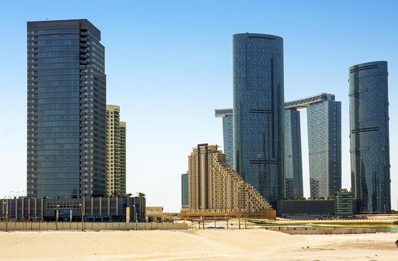 Studio Mixed Used Plots For Sale in  Shams Abu Dhabi,  Al Reem Island | 3