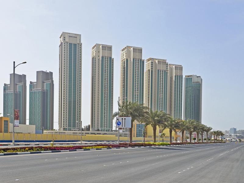 Studio Mixed Used Plots For Sale in  Shams Abu Dhabi,  Al Reem Island | 4