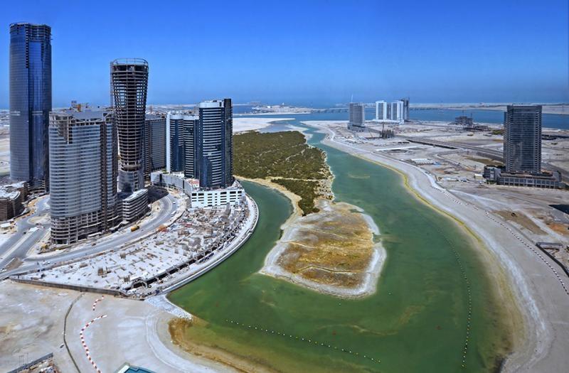 Studio Mixed Used Plots For Sale in  Shams Abu Dhabi,  Al Reem Island | 6