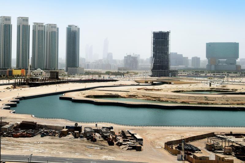 Studio Mixed Used Plots For Sale in  Shams Abu Dhabi,  Al Reem Island | 7