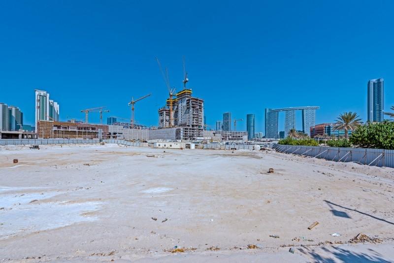 Studio Mixed Used Plots For Sale in  Shams Abu Dhabi,  Al Reem Island | 1